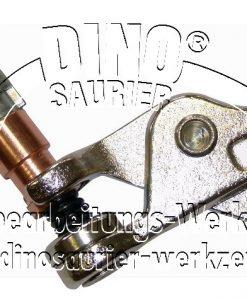 In Anwendung mit Zange ZWG 380 KLZ